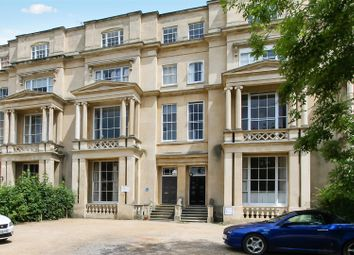 Thumbnail 2 bed flat for sale in Malvern Road, Cheltenham