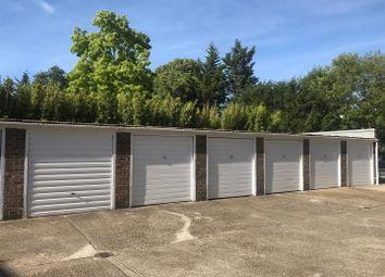 Parking/garage for sale in Wentworth Court, Wellesley Road, Twickenham TW2