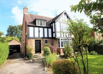 Thumbnail 3 bed detached house for sale in Hackness Road, Newby, Scarborough
