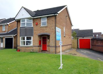 Thumbnail 4 bed detached house for sale in Highbury Road, Werrington, Stoke On Trent