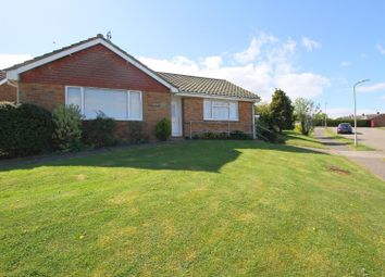 Thumbnail 2 bed property for sale in Osprey Close, Seasalter, Whitstable