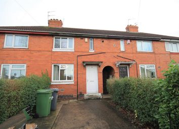 Thumbnail 3 bedroom detached house to rent in Spalding Avenue, York