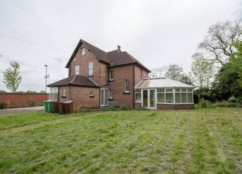 Thumbnail 3 bed detached house for sale in Ransom Drive, Mapperley, Nottingham