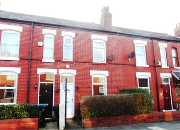 Thumbnail 2 bedroom terraced house to rent in Elm Road South, Cheadle Heath, Stockport, Cheshire