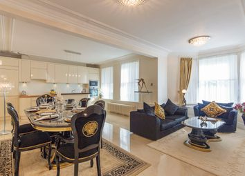 Thumbnail 3 bed flat for sale in Park Mansions, Knightsbridge
