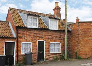 Thumbnail 2 bed semi-detached house for sale in Church Lane, Sleaford
