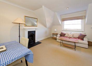 Thumbnail 1 bed flat to rent in Aspenlea Road, London