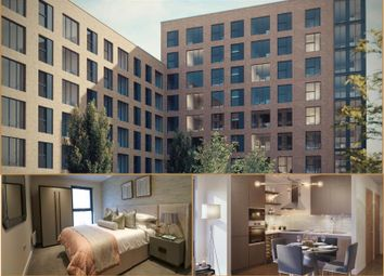 Thumbnail 2 bed flat to rent in The Axium, 40 Windmill Street, Birmingham