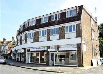 Thumbnail 1 bed flat to rent in West Street, East Grinstead