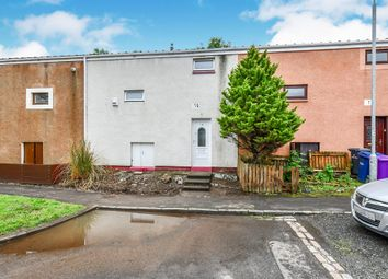 3 bed terraced house for sale in Barra Place, Broomlands, Irvine KA11