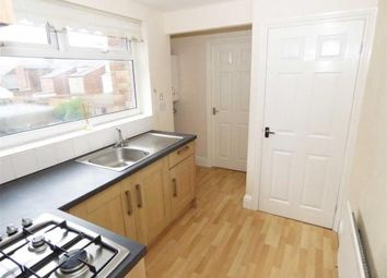 Thumbnail 3 bed flat to rent in Astley Road, Seaton Delaval, Whitley Bay