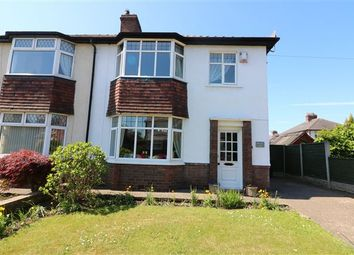 Thumbnail 3 bed semi-detached house to rent in Upperby Road, Carlisle, Cumbria