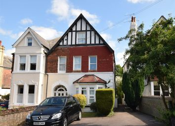 Thumbnail 2 bed flat for sale in 44 Eardley Road, Sevenoaks, Kent
