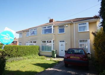 Thumbnail 6 bed terraced house to rent in Filton Avenue, Horfield
