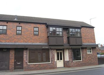 Thumbnail 1 bed flat to rent in Laneham Street, Scunthorpe
