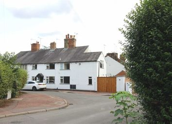 Thumbnail 1 bed cottage for sale in The Hill, Darley Abbey, Derby
