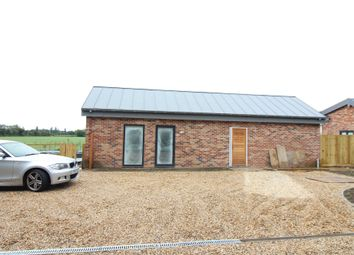 Thumbnail 3 bed barn conversion for sale in Mill Road, Ingham, Norwich