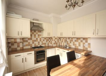 Thumbnail 1 bed flat to rent in Brunswick Road, North Kingston, Kingston Upon Thames