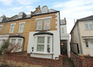 Thumbnail 5 bed semi-detached house for sale in Oxford Road, Wallington