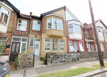 Thumbnail 3 bedroom terraced house for sale in Inverness Avenue, Westcliff, Essex