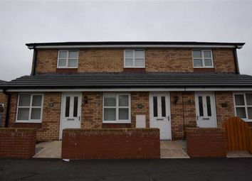 Thumbnail 2 bed terraced house to rent in Holker Street, Barrow-In-Furness, Cumbria