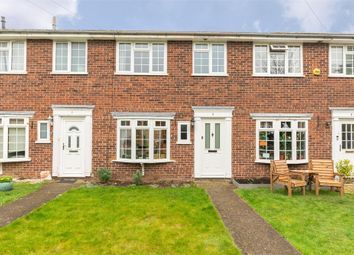 Rembrandt Way, Walton-On-Thames, Surrey KT12. 3 bed terraced house for sale