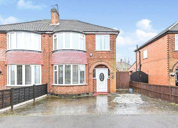 3 bed semi-detached house for sale in Boulton Drive, Alvaston, Derby DE24