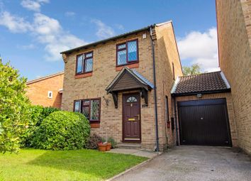 Willow Herb Close, Locks Heath, Southampton SO31. 3 bed detached house