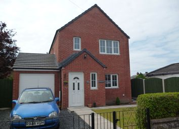 Thumbnail 3 bed detached house to rent in Millholme Avenue, Carlisle
