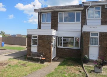 Thumbnail 3 bed terraced house to rent in Raleigh Way, Minster On Sea, Sheerness, Kent