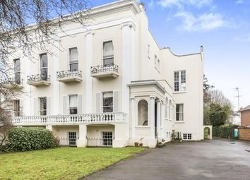 Thumbnail 2 bed flat for sale in Queens Road, Cheltenham, Gloucestershire