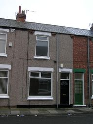 Thumbnail 2 bed terraced house to rent in Jackson Street, Hartlepool