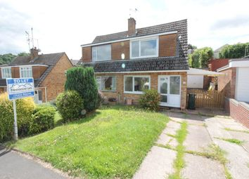 Thumbnail 3 bed semi-detached house to rent in Larch Grove, Newport