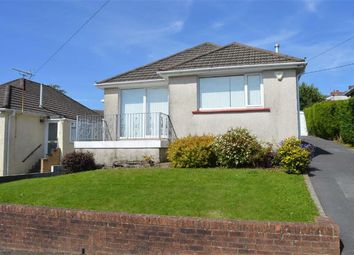 Thumbnail 3 bed detached bungalow for sale in Bryndolau, Dunvant, Swansea
