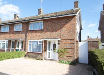 Thumbnail 3 bed property for sale in York Road, Crawley