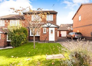 Thumbnail 3 bed semi-detached house for sale in Mitton Close, Blackburn, Lancashire, .