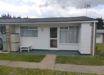 Thumbnail 2 bedroom property for sale in Alandale Drive, Kessingland, Lowestoft