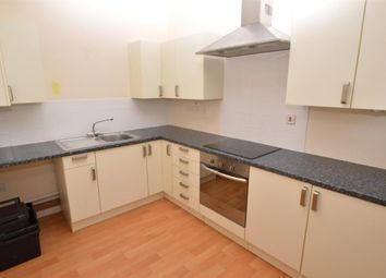 Thumbnail 1 bedroom flat for sale in St Marychurch Road, Plainmoor, Torquay, Devon