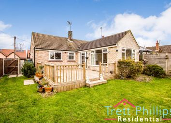 Thumbnail 2 bed semi-detached bungalow for sale in School Close, Ludham, Great Yarmouth