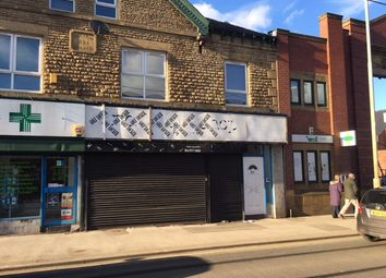 Thumbnail Retail premises to let in Holme Lane, Hillsborough, Sheffield