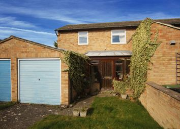 Thumbnail 2 bedroom semi-detached house for sale in Hiskins, Wantage