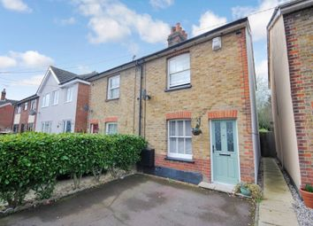 Thumbnail 2 bed semi-detached house for sale in Mount Road, Braintree