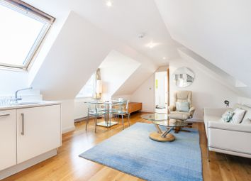 Thumbnail 1 bed flat to rent in Harbord Road, Oxford