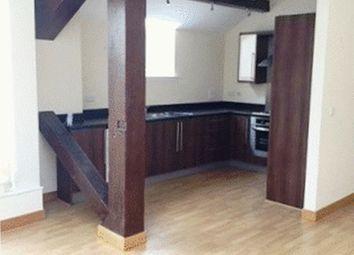Thumbnail 3 bed flat to rent in East Float, Dock Road, Birkenhead