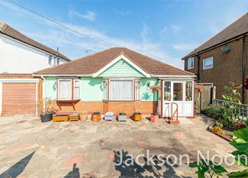 Thumbnail 2 bed detached bungalow for sale in Amis Avenue, West Ewell, Epsom