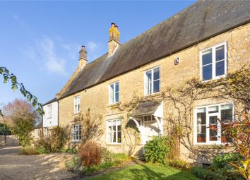 Thumbnail 5 bed detached house for sale in Wappenham Road, Helmdon, Brackley, Northamptonshire