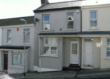 Thumbnail 2 bed terraced house to rent in Eliot Street, Plymouth