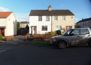Thumbnail 2 bed semi-detached house to rent in Kinloch Road, Kilmarnock, East Ayrshire