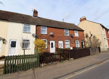 Thumbnail 1 bed terraced house to rent in Harwich Road, Colchester