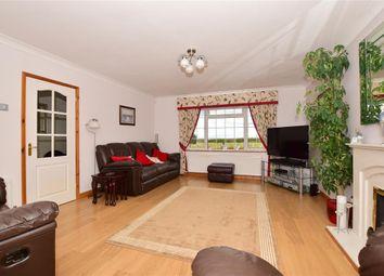 4 bed detached house for sale in Lower Rainham Road, Rainham, Gillingham, Kent ME8